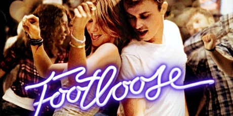 Footloose: Drive-In Theatre tickets