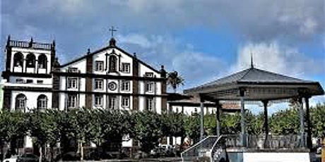 Visita guiada Ponta Delgada bilhetes