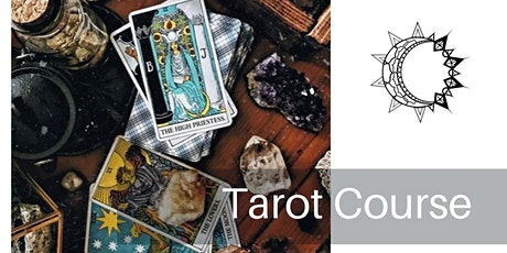 TAROT 2 DAY COURSE tickets