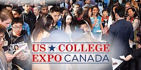 US College Expo - Toronto tickets