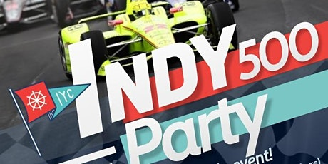 IYC Indy 500 Party tickets