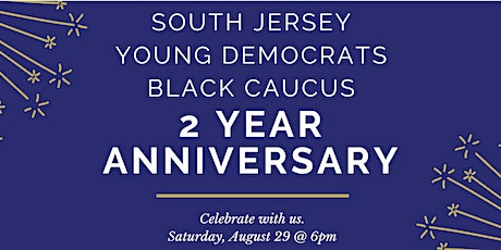 SJYDBC 2 Year Anniversary Celebration tickets
