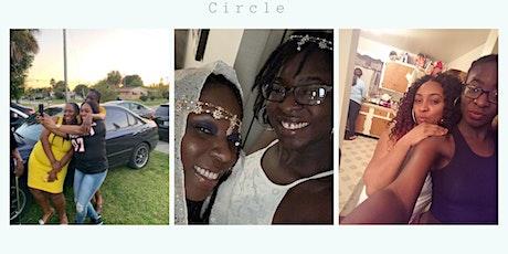 Wellness Sister Circle tickets