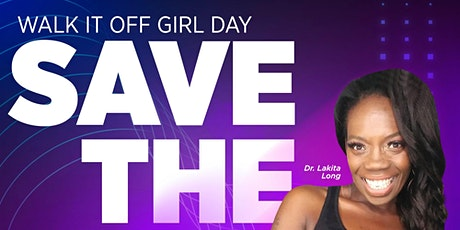 Walk It Off Girl Day- September 19 (Walk Around Lake Merritt) tickets