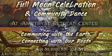 Full Moon Celebration and Community Dance tickets