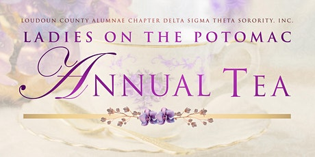 5th Annual Ladies on the Potomac Tea tickets