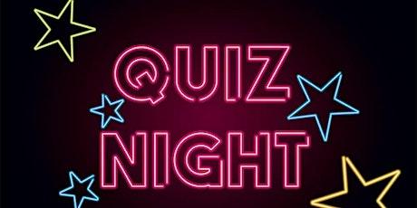 Freo Primary Quiz Night tickets