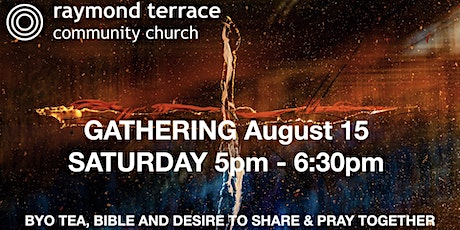 SATURDAY NIGHT  RTCC Gathering 15th August tickets