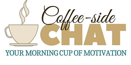 Coffee-Side Chat: Virtual NetCafé Socials tickets