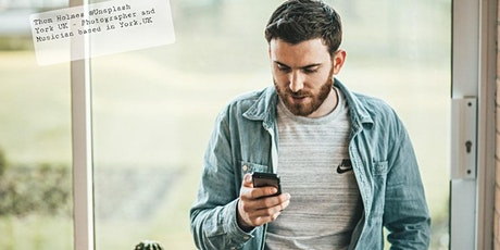 THE BIBLE CAN HELP:  Dealing with Pornography Addiction, Why it Matters tickets