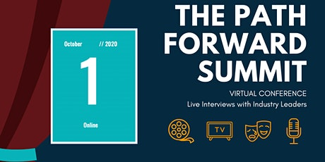 The Path Forward Summit Virtual Conference tickets