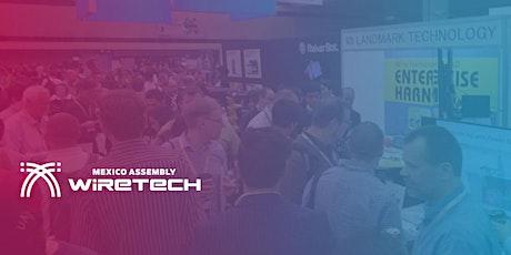 Mexico Assembly Wire Technology Expo boletos