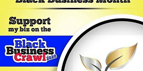 Black Business Crawl tickets