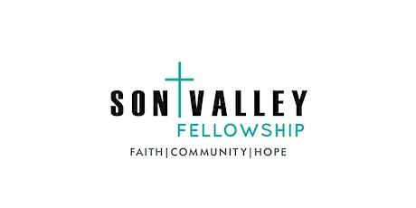 Son Valley Worship Service tickets