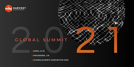 GLOBAL SUMMIT 2021 tickets