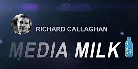 Richard Callaghan  - Colour Grading tickets