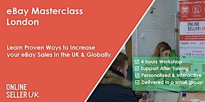 eBay Masterclass Training Course - London
