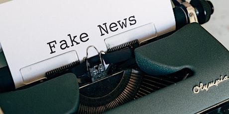 Digital Distortion: fake news and digital business tickets