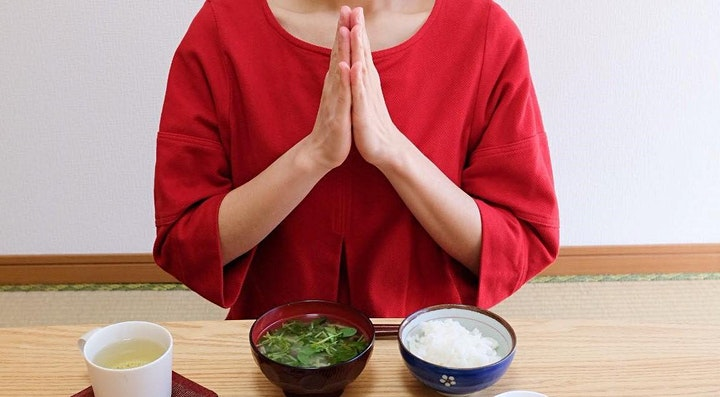 Zen Eating to Enrich Your Life -Mindful Eating- image