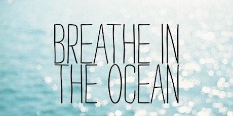 Ocean Flow Yoga on the Beach with Kim tickets