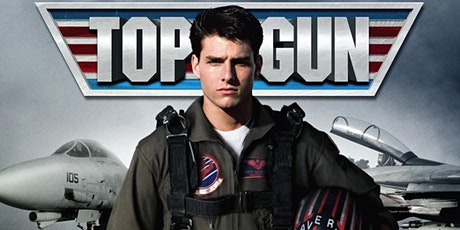 The Savoy Presents: TOP GUN (1986) tickets