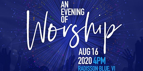 Evening of Worship (An Opening Service) tickets