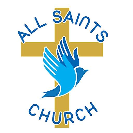 All Saints Church logo