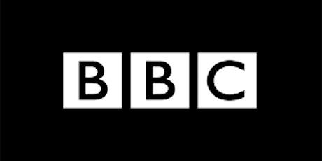 MY VIRTUAL JERICHO;ANDREW GRAHAM ON THE BBC tickets