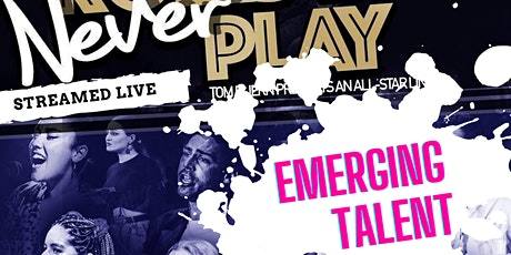 Roles We'll Never Play-Emerging Talent - Live Stream from The Union Theatre tickets