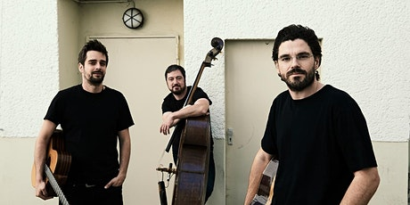 Joscho Stephan Trio feat. Timo Brauwers tickets