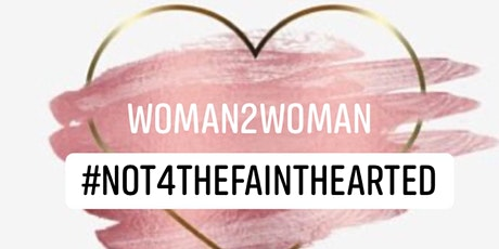 WOMAN2WOMAN tickets