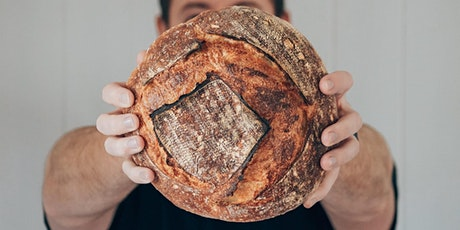 NEW DATE - Sourdough starter workshop tickets