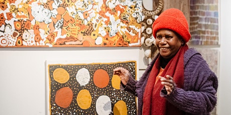 Discover Indigenous Art and Cultural objects from Australia and the Pacific tickets