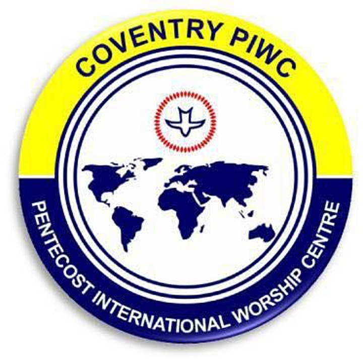 COVENTRY PIWC SUNDAY SERVICE BOOKING image