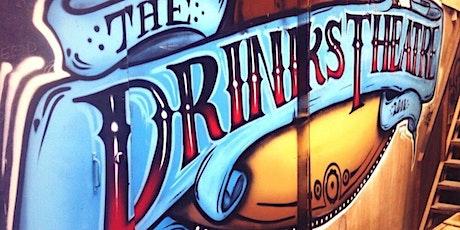 Drinks Theatre Summer Series - Summer Evenings tickets