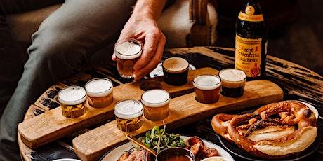 German Beer Masterclass tickets