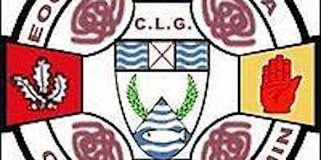 Sunday Vigil Mass in Eoghan Rua GAA grounds tickets