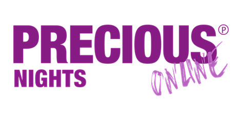 PRECIOUS Nights Online | September edition tickets