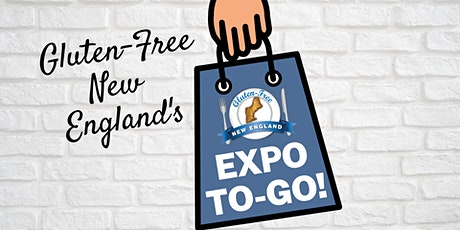 Gluten-Free New England's EXPO-TO-GO! tickets