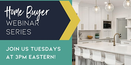 Home Buyer Webinar - The Signature Group tickets