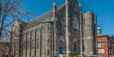 Weekend Masses - Aug  15th & 16th, 2020 tickets