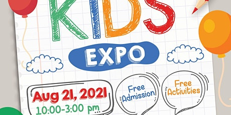 Charlotte Area Kids Expo tickets