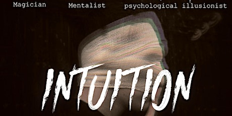 Ryan Martin Presents - Intuition tickets