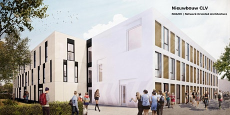 Open Monumentendag & Dag van de Architectuur 2020 | Nieuwbouw CLV tickets