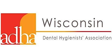 Wisconsin Dental Hygienists' Association General Assembly 2020 tickets