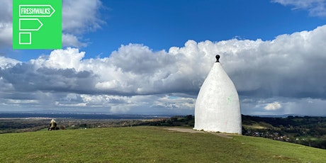 Bollington to White Nancy tickets