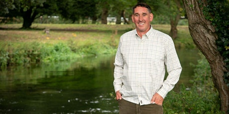 Guided Tour of the Water Meadows with the River Keeper tickets