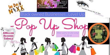 Level Up , Network &  Social Gathering tickets
