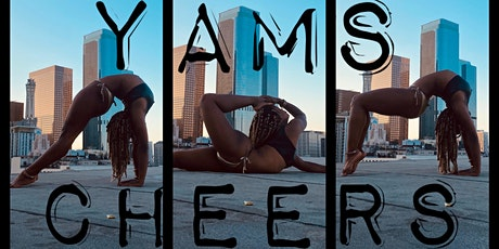 Cheers YAMs: Yoga and Mimosas LA Debut tickets