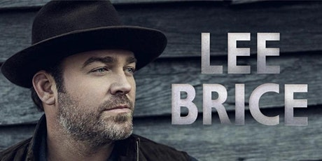 Hometown Country Jam 2021: Lee Brice tickets